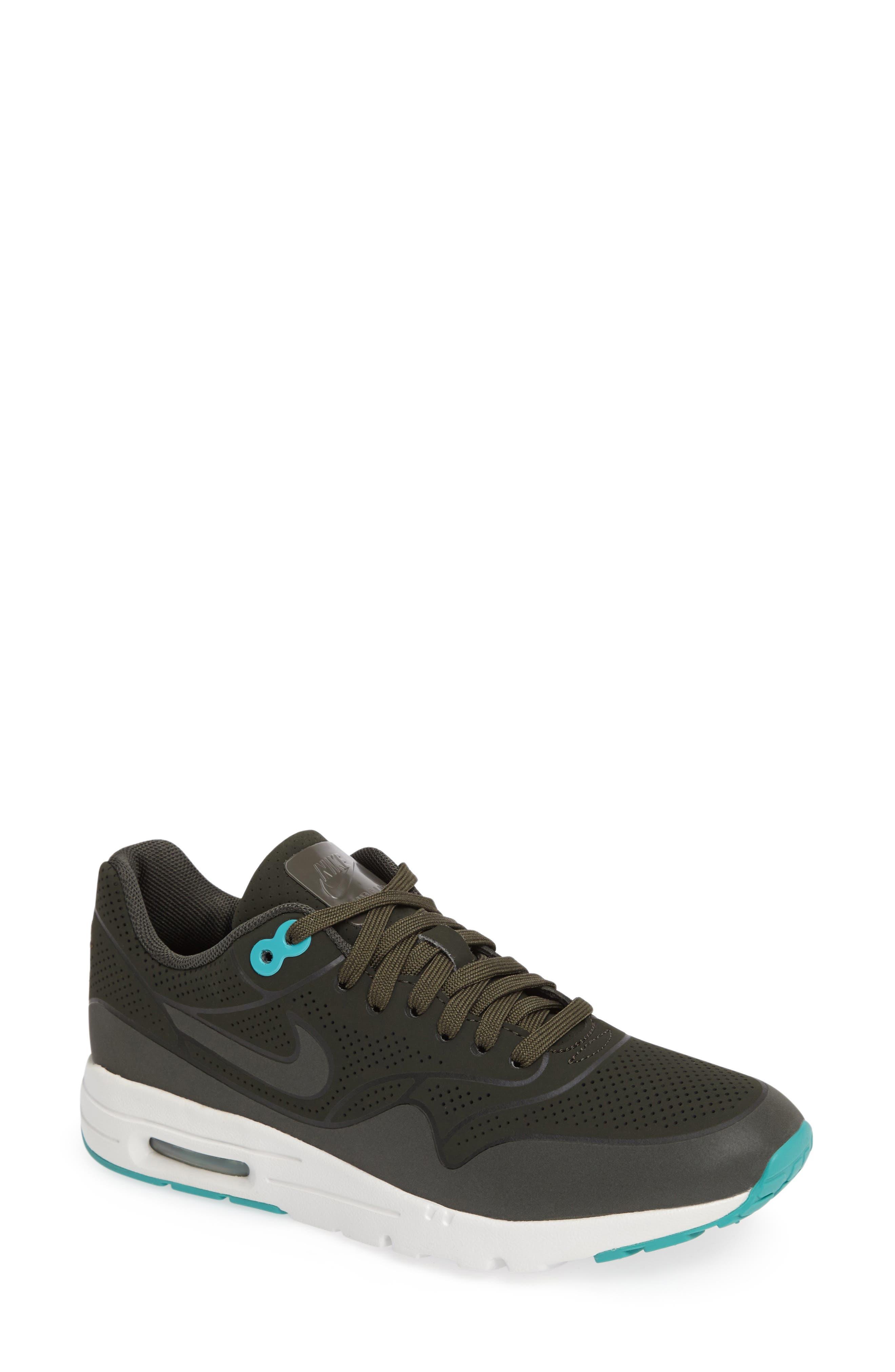 ,                             'Air Max 1 - Ultra Moire' Sneaker,                             Main thumbnail 58, color,                             304