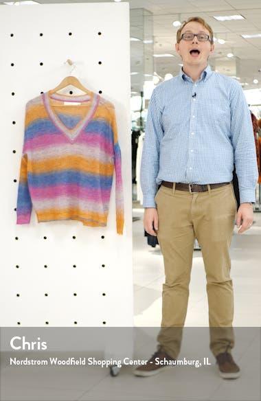 Ombré Sweater, sales video thumbnail
