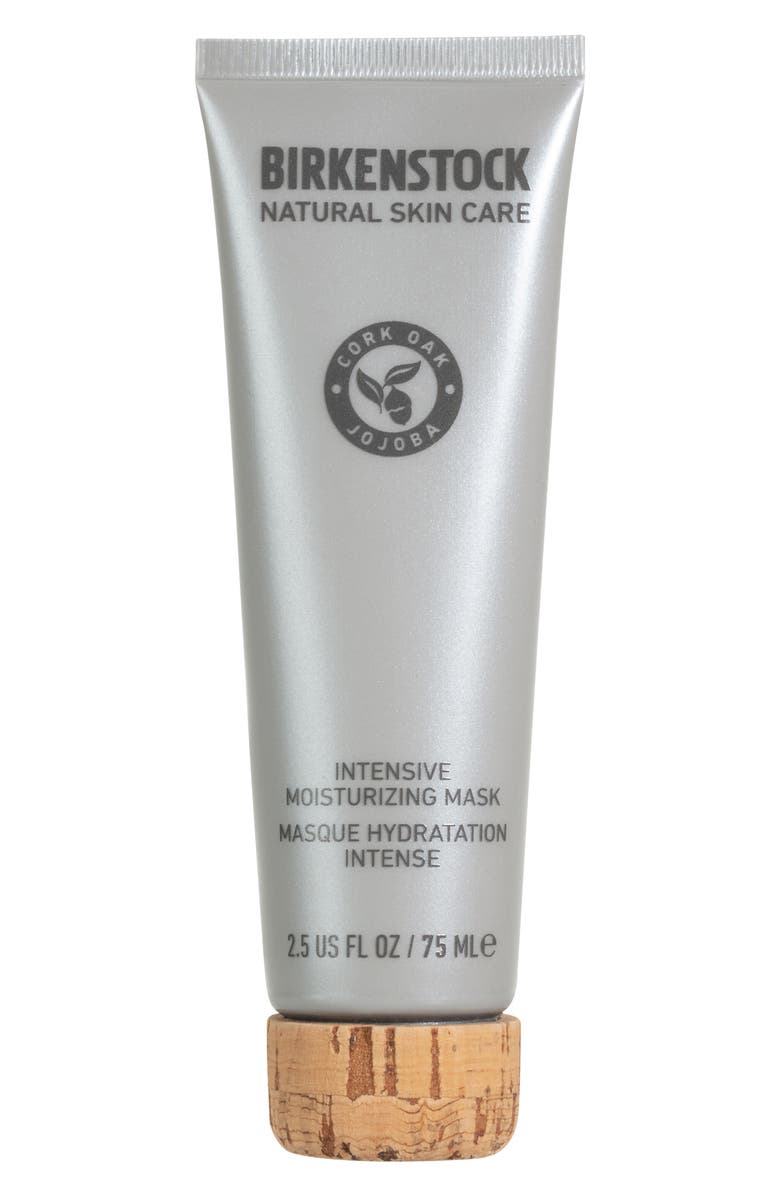 BIRKENSTOCK Intensive Moisturizing Mask, Main, color, NO COLOR