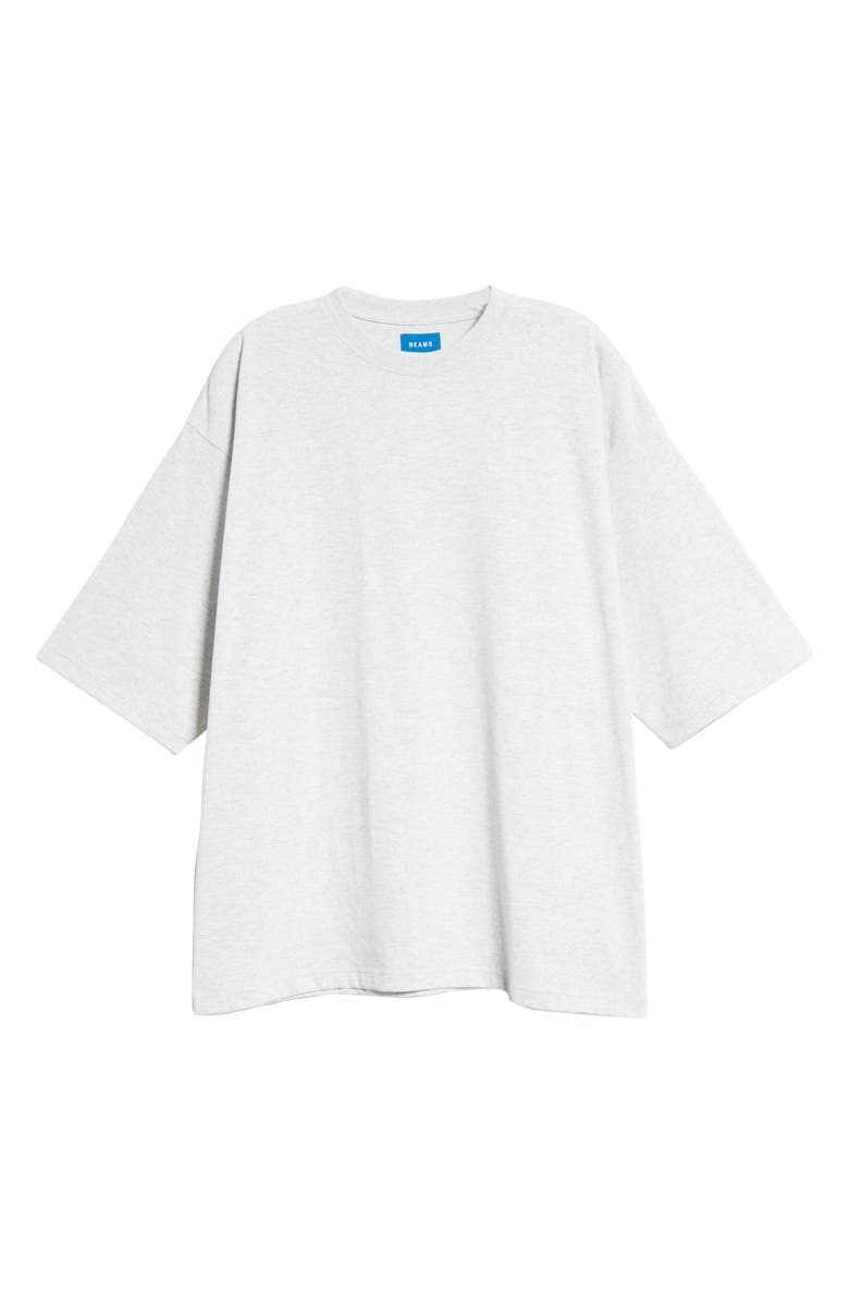 BEAMS Recover Big T-Shirt, Main, color, 020