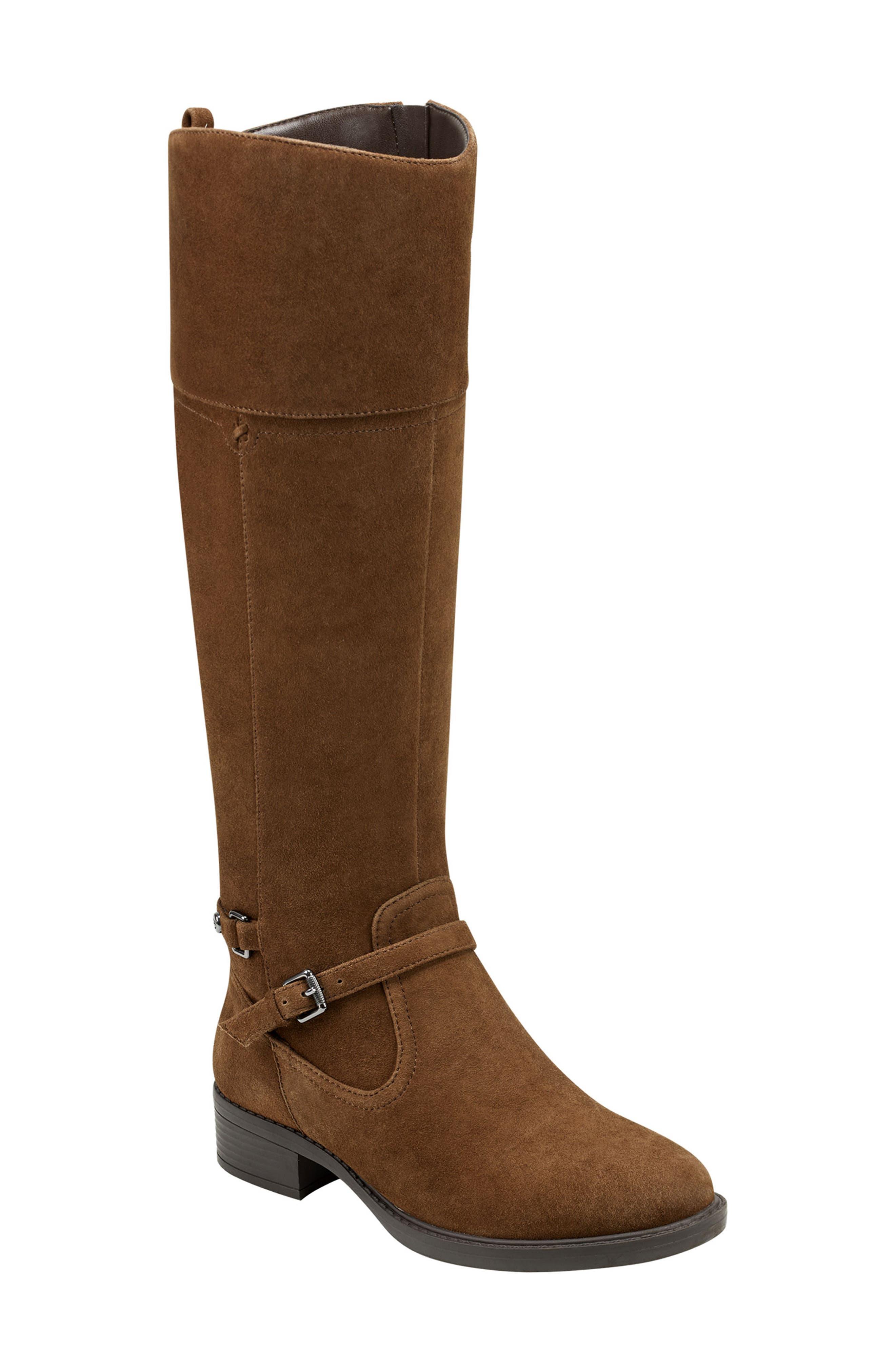Leigh Knee High Boot