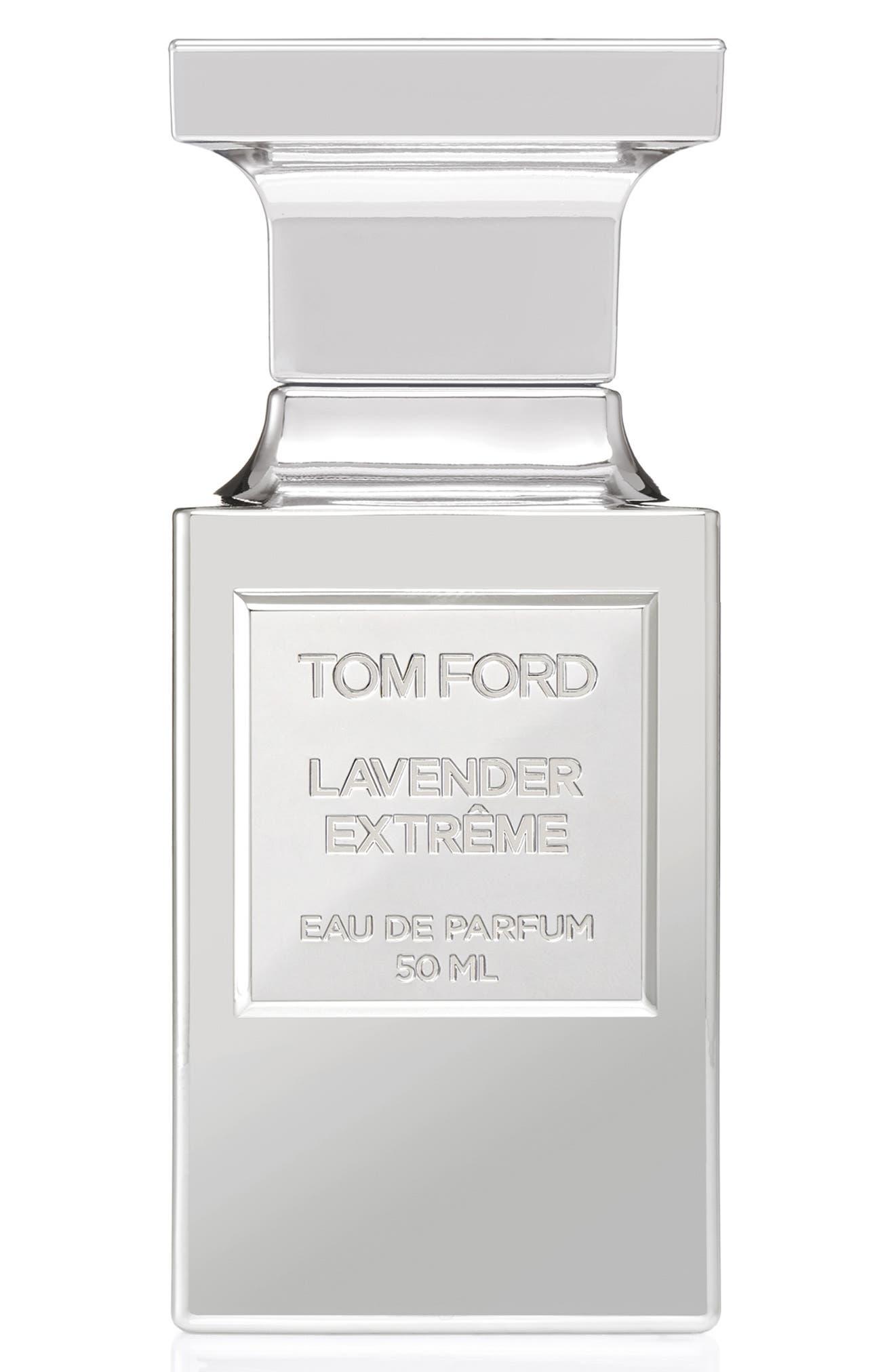 ,                             Lavender Extrême Eau de Parfum,                             Main thumbnail 1, color,                             000