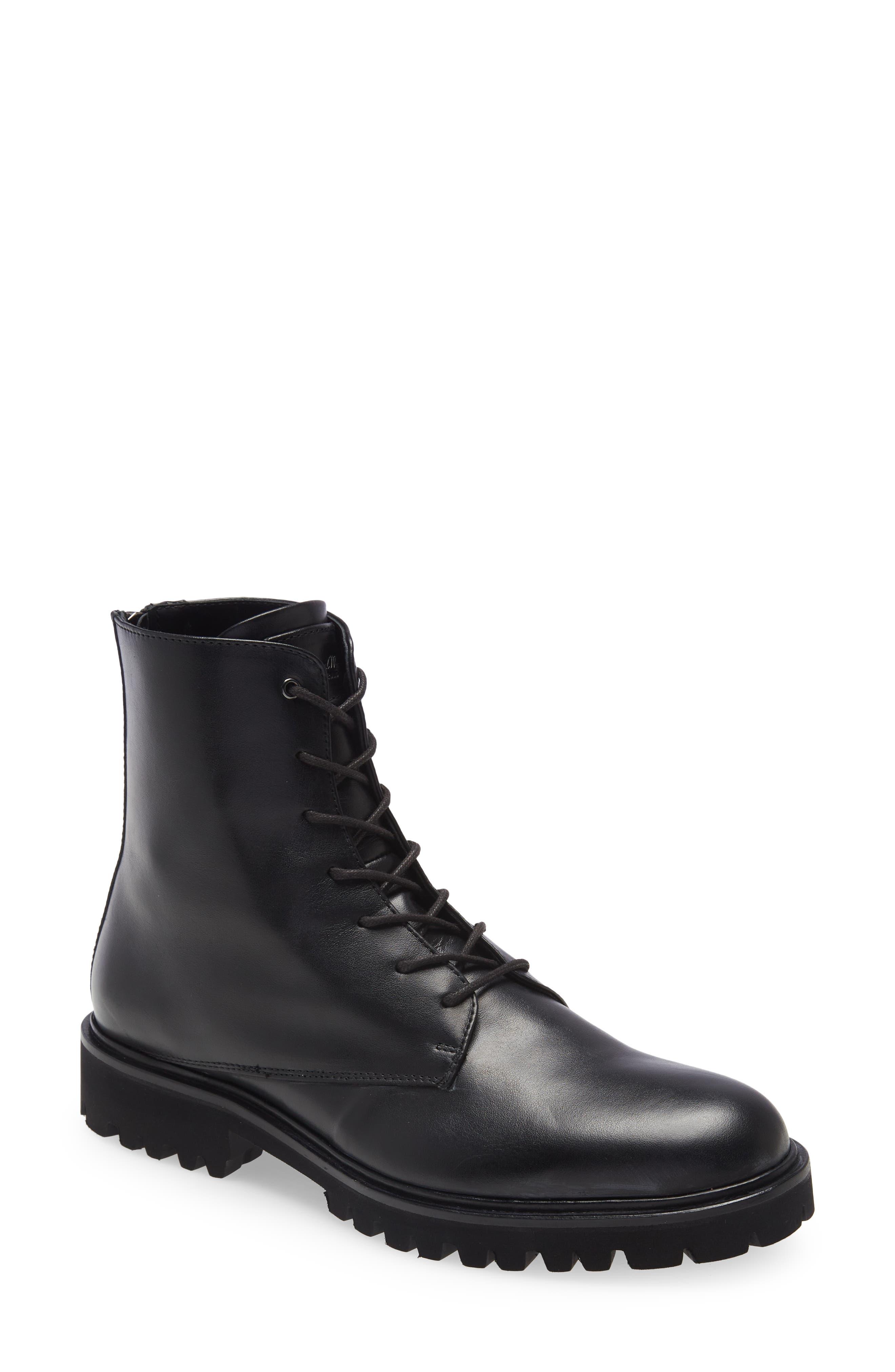 Modern City Combat Boot