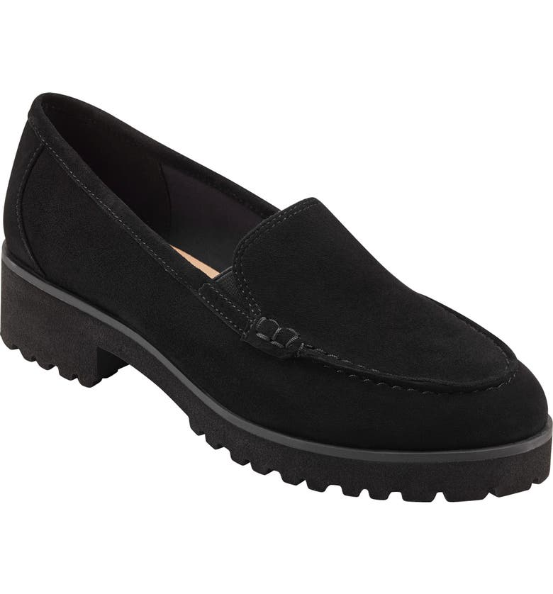 EVOLVE Wreath Loafer, Main, color, 001
