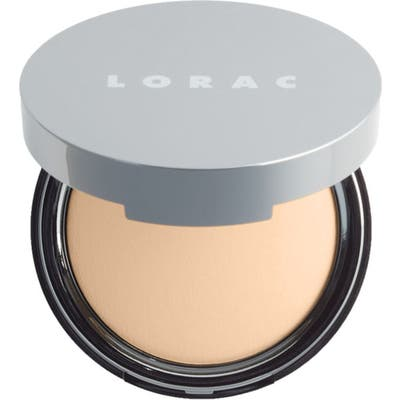 Lorac Porefection Baked Perfecting Powder, .32 oz - Pf4 Medium