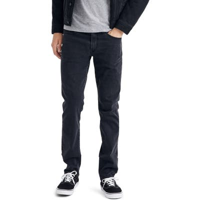 Madewell Slim Jeans, Blue