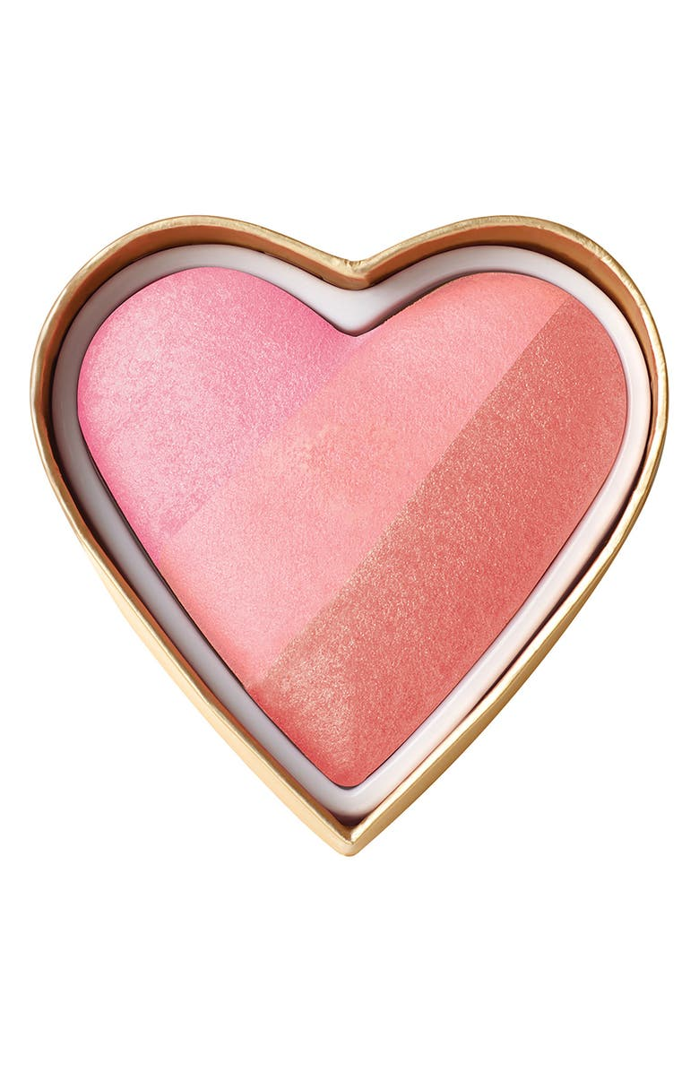 TOO FACED Sweethearts Perfect Flush Blush, Main, color, CANDY GLOW
