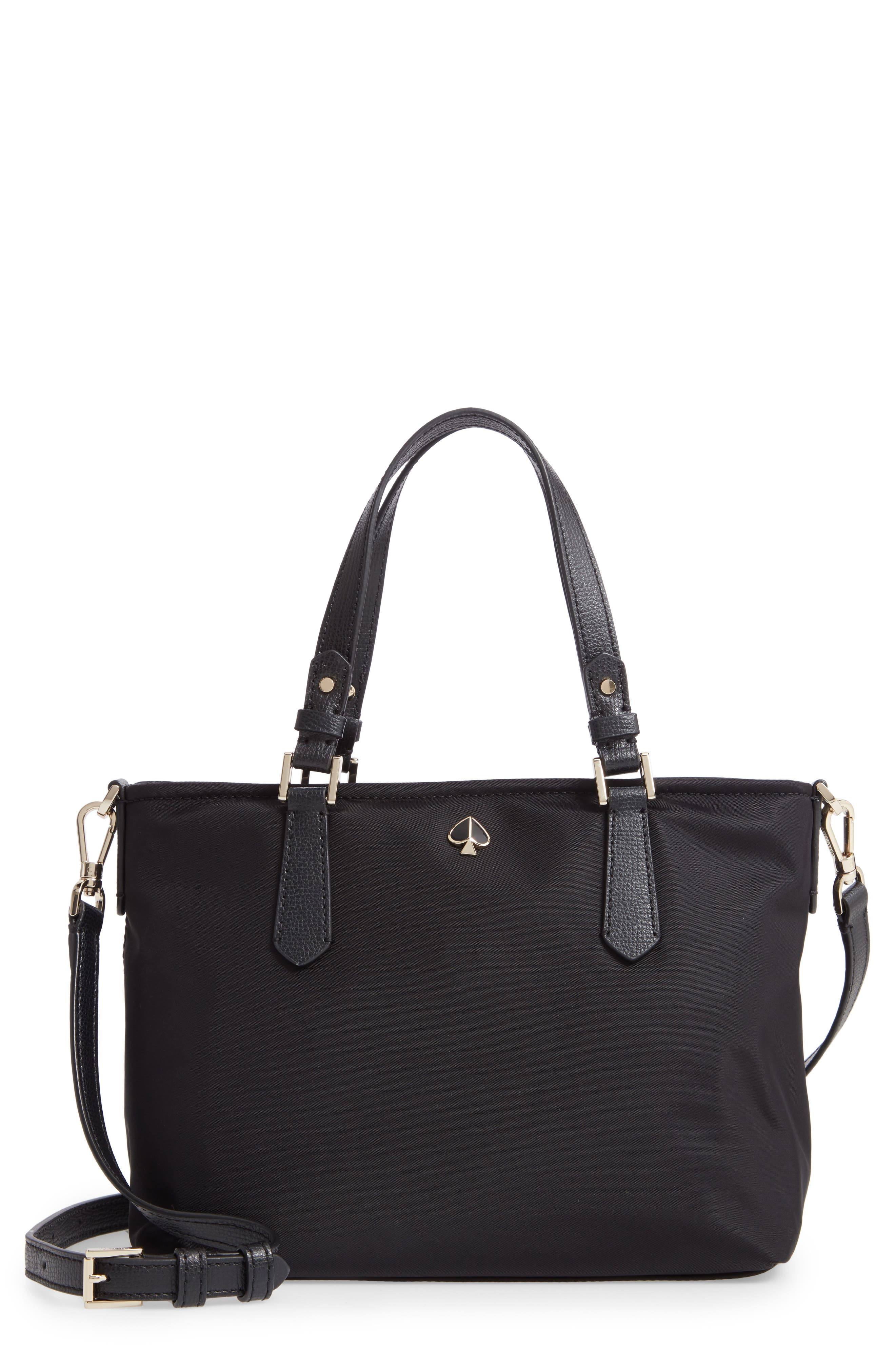Kate Spade New York Bags small taylor nylon satchel