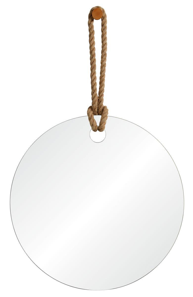 RENWIL Renwel Pelmet Mirror, Main, color, GLASS