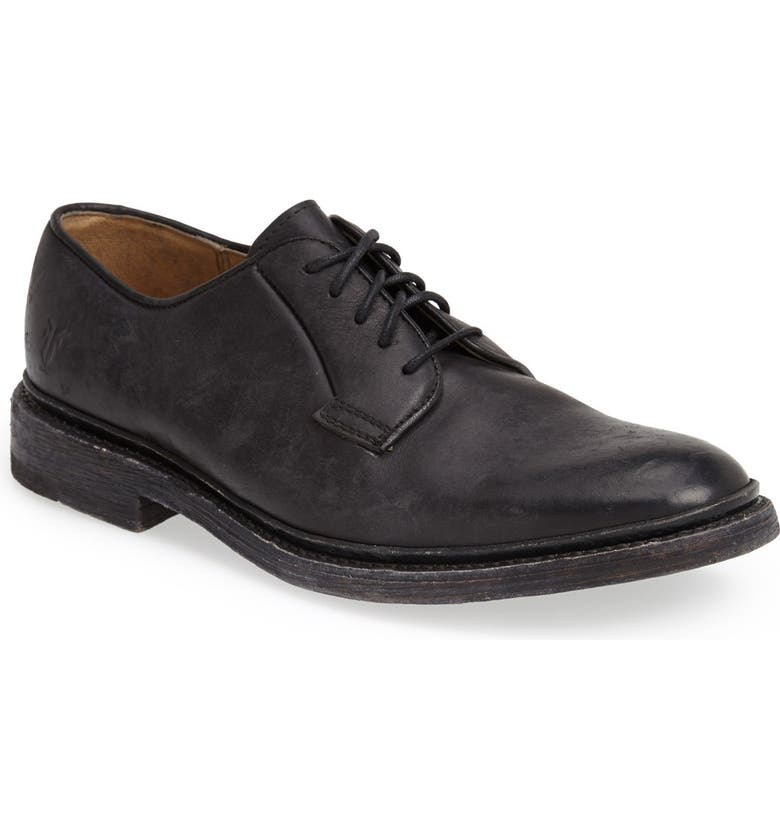 ade89bb87 Frye 'James' Plain Toe Derby (Men)   Nordstrom