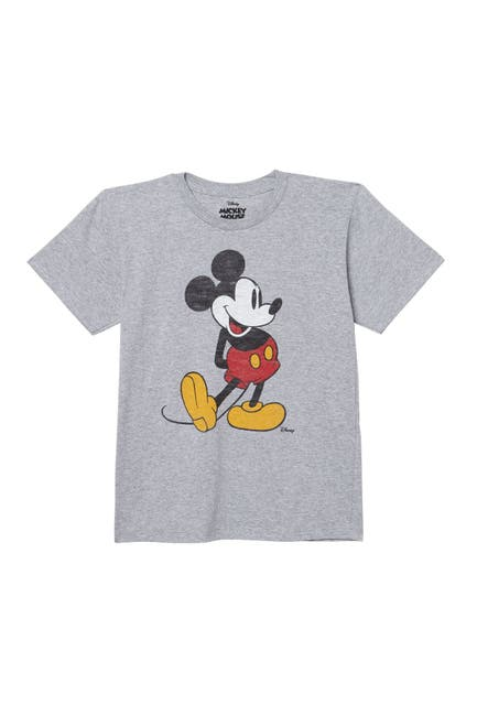 Image of JEM Classic Mickey T-Shirt