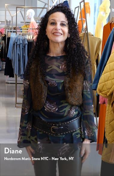 Chain Mail Soutache Gown, sales video thumbnail