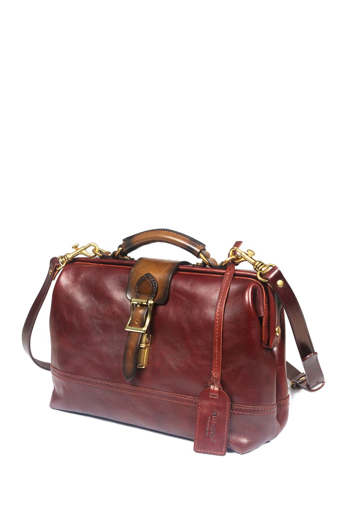 Old Trend DOCTOR SATCHEL
