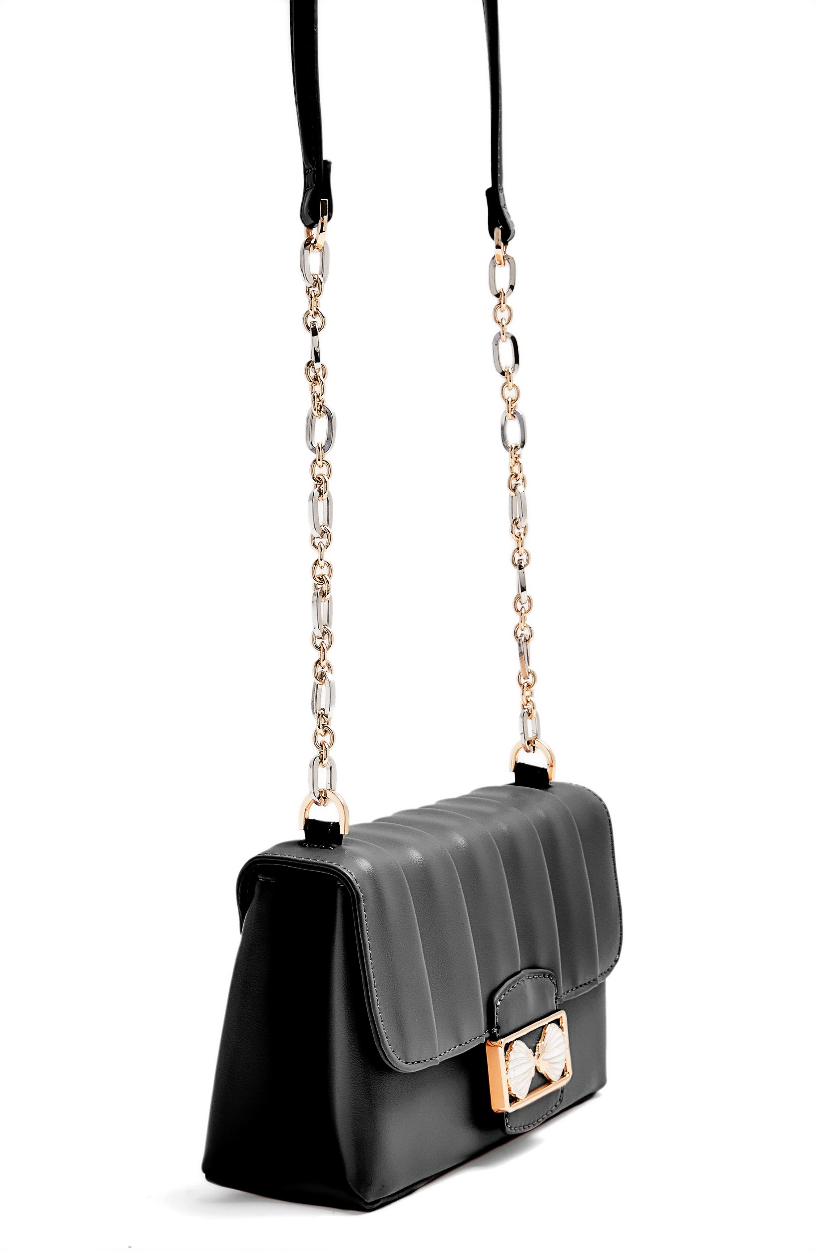 Image of TOPSHOP Shelly Trophy Crossbody