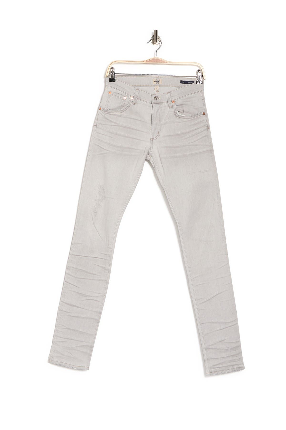 Image of Citizens Of Humanity Noah Skinny Jeans