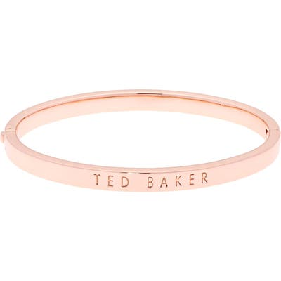 Ted Baker London Clemina Hinge Bangle