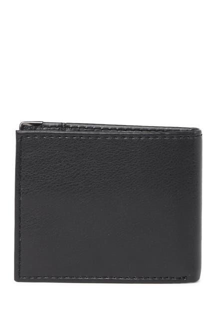 Image of KENNETH COLE Joliet Bi-Fold Wallet