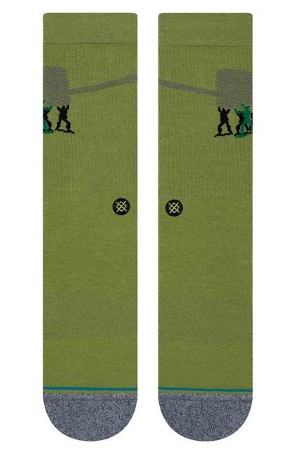 Image of Stance Army Men Socks