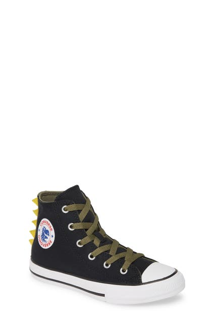 Image of Converse Dinoverse High Top Sneaker