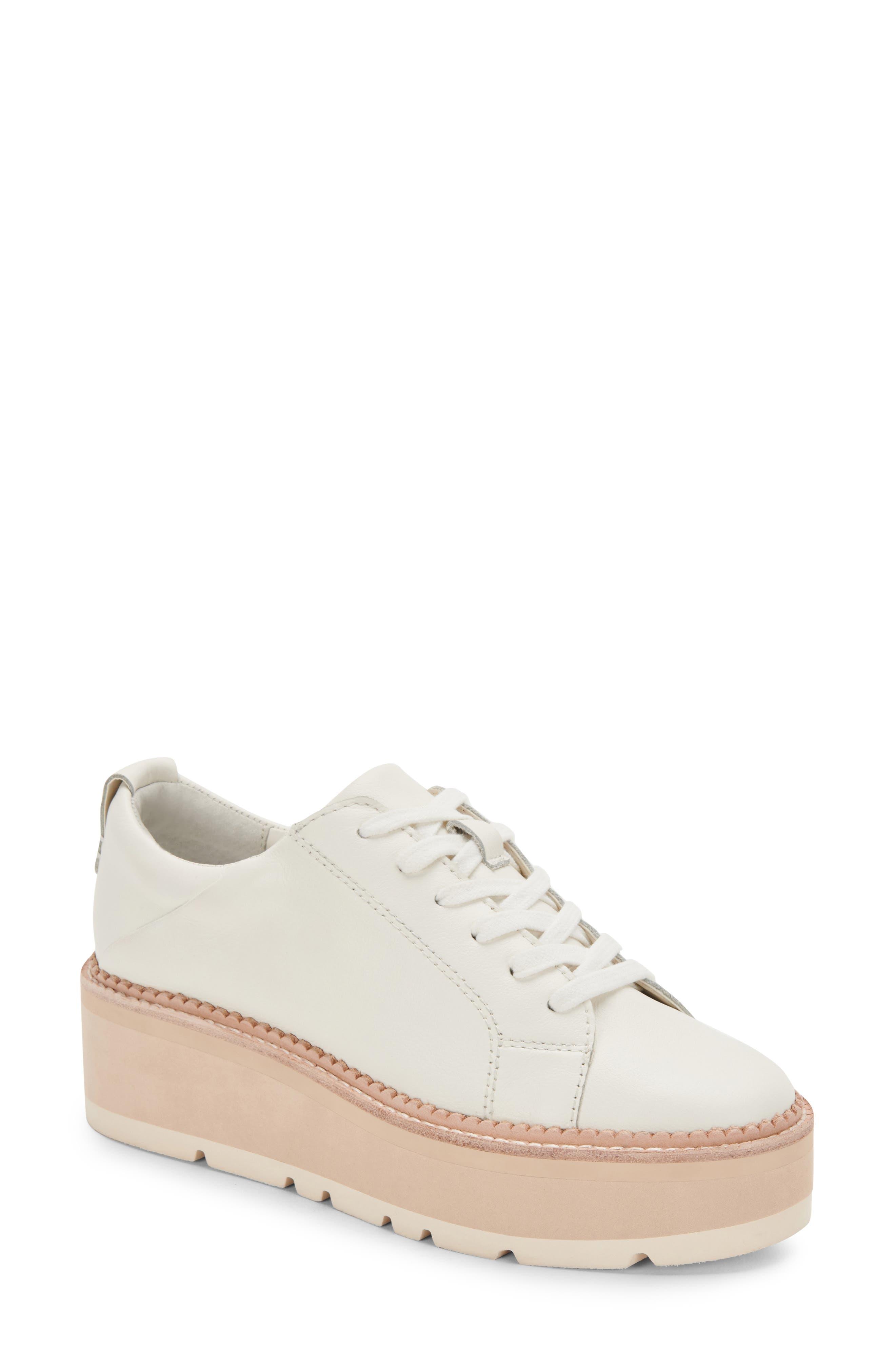 Toyah Platform Sneaker