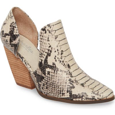 Charles By Charles David Nalani Bootie, Beige