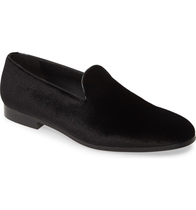 BP. Paolo Loafer, Main, color, BLACK