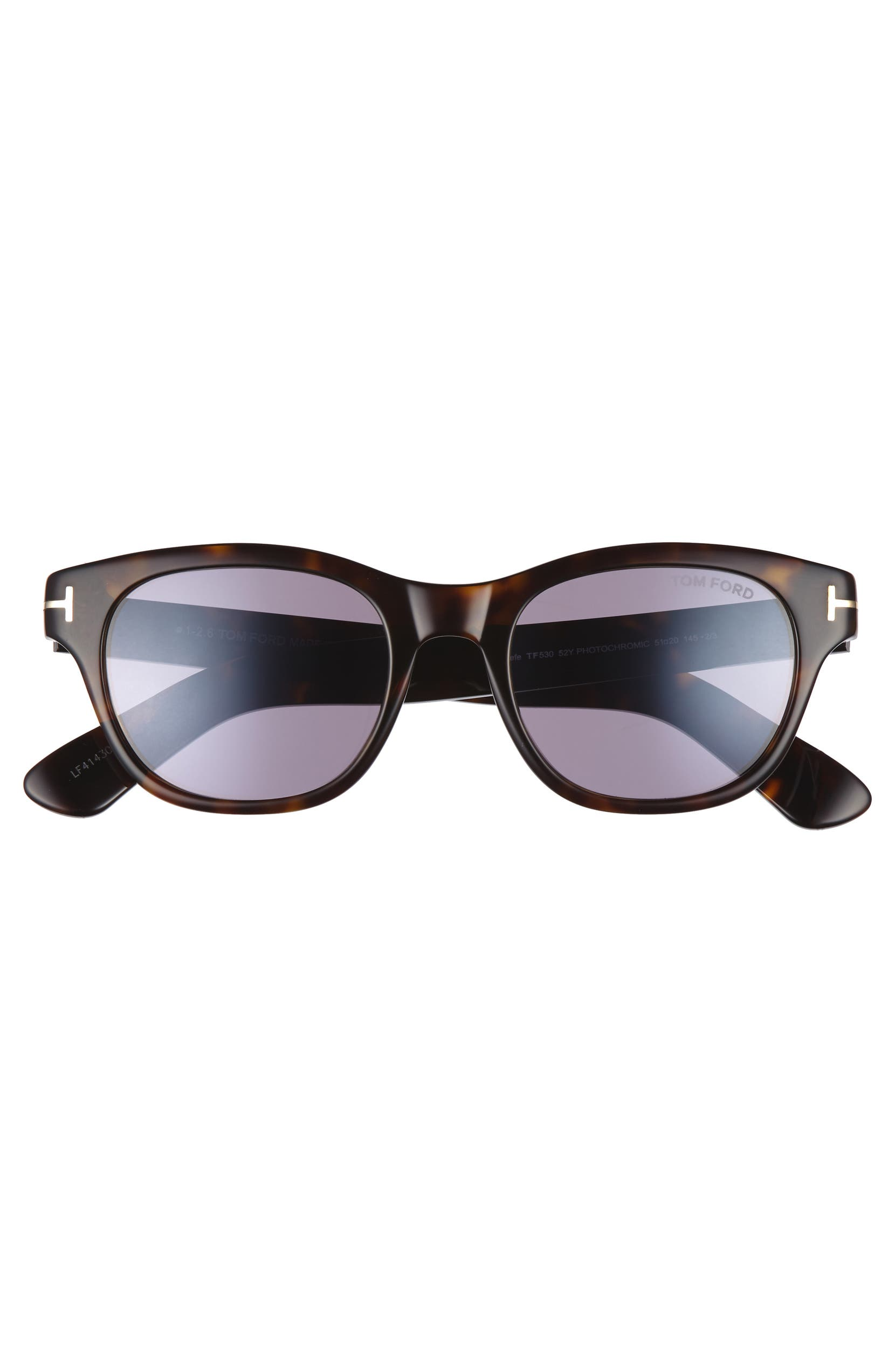 4c655187320a2 Tom Ford O Keefe 51mm Sunglasses