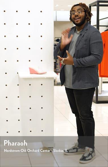 Tann Wedge Slide Sandal, sales video thumbnail