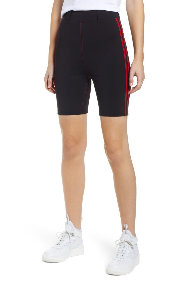 I.AM.GIA Astrid Bike Shorts, Main, color, 001
