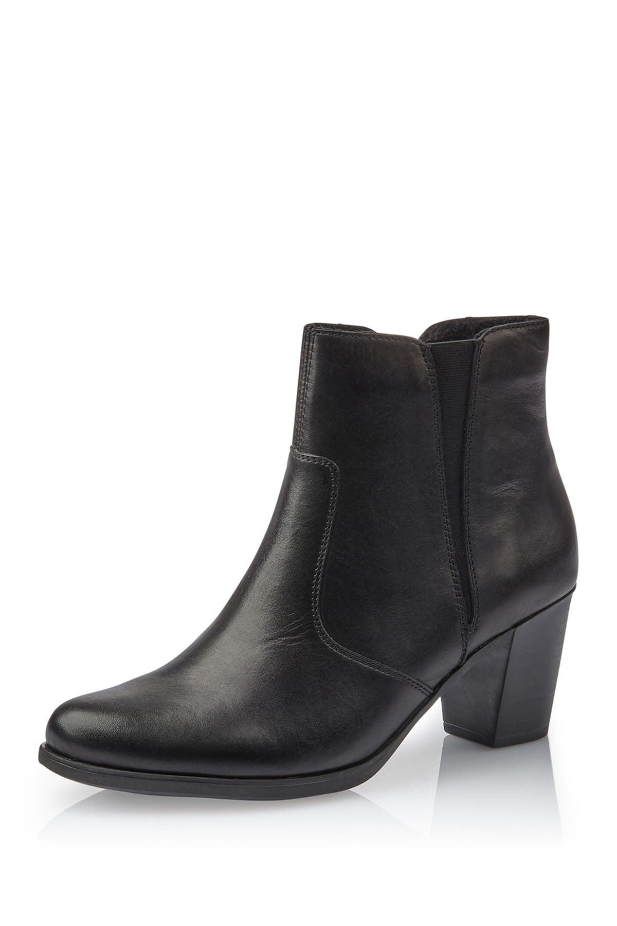 Image of Rieker Yvonne Leather Boot