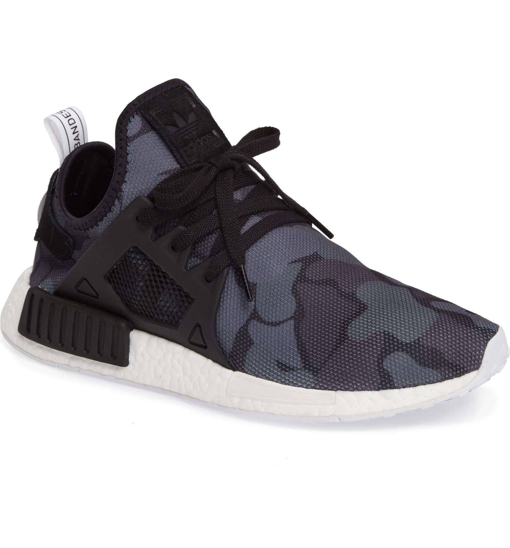 best service e8c38 e07ab NMD XR1 Camo Pack Sneakers