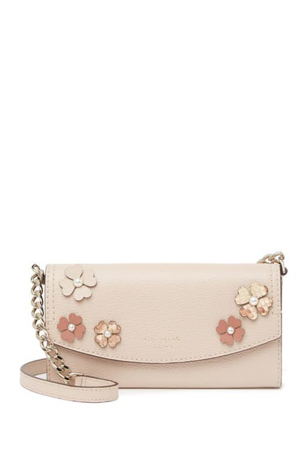 Image of kate spade new york riverside street emmie crossbody bag