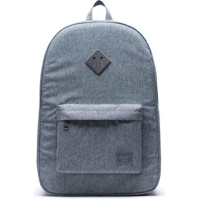 Herschel Supply Co. Heritage Light Backpack - Grey