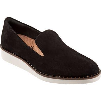 Softwalk Westport Loafer, Black