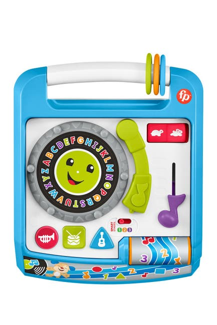 Image of Fisher-Price ® Laugh & Learn® Remix Record Player™