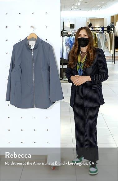 Ansel Stretch Cotton Jacket, sales video thumbnail