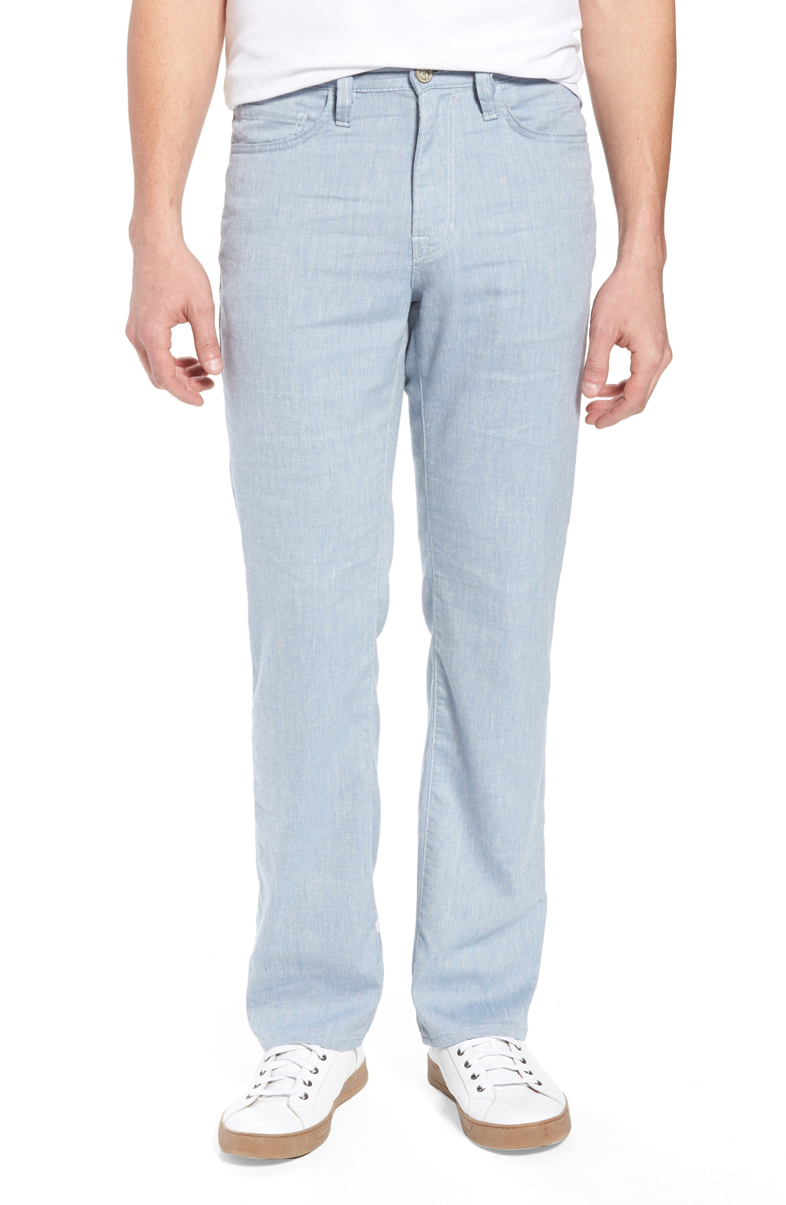 """Image of 34 Heritage Charisma Relaxed Pants - 30-34"""" Inseam"""