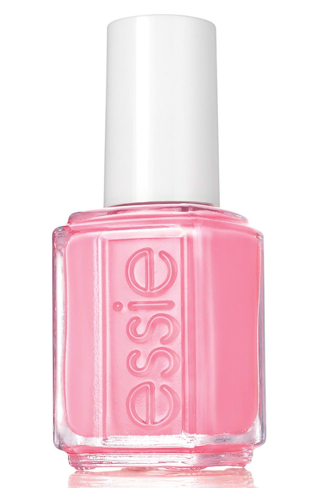 ,                             <sup>®</sup> Cream Nail Polish,                             Main thumbnail 68, color,                             658