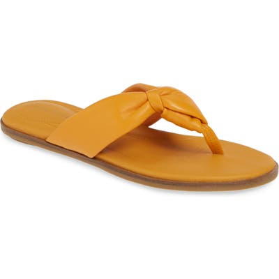 Taryn Rose Karissa Sandal, Orange