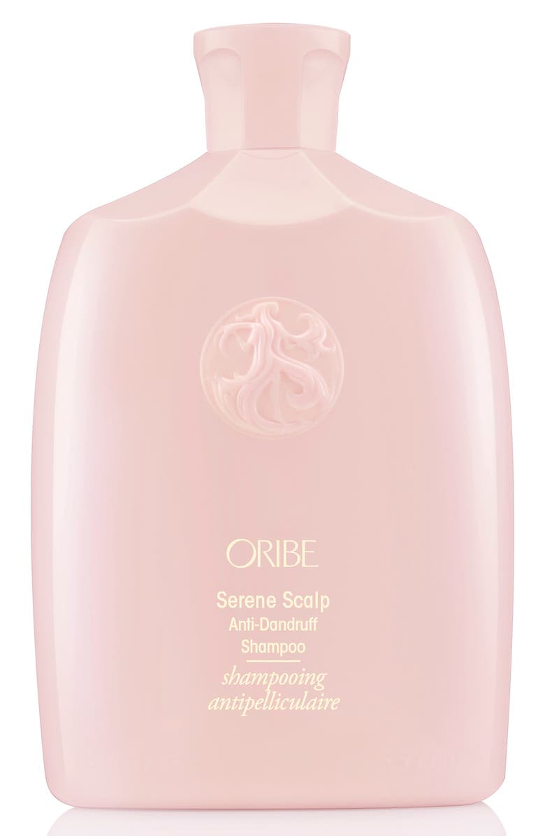 ORIBE Serene Scalp Anti-Dandruff Shampoo, Main, color, 000