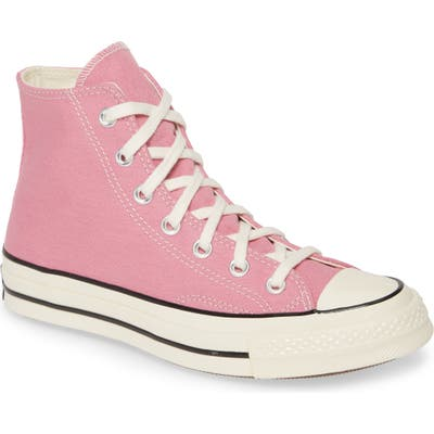 Converse Chuck Taylor All Star 70 Always On High Top Sneaker- Pink