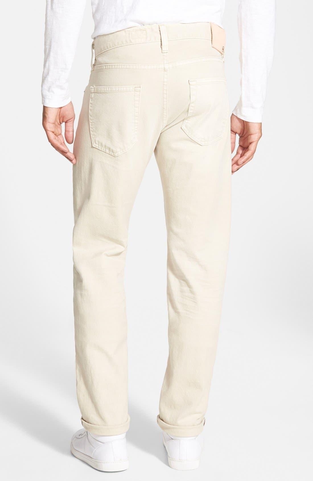 ,                             'Nomad' Skinny Fit Jeans,                             Alternate thumbnail 2, color,                             250