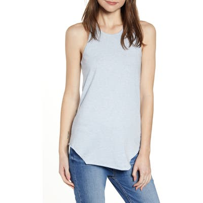 Frank & Eileen Tee Lab Base Layer Tank, Blue