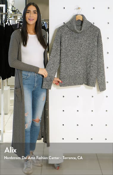Roll Neck Sweater, sales video thumbnail