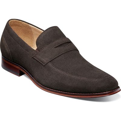 Florsheim Imperial Palermo Penny Loafer - Brown
