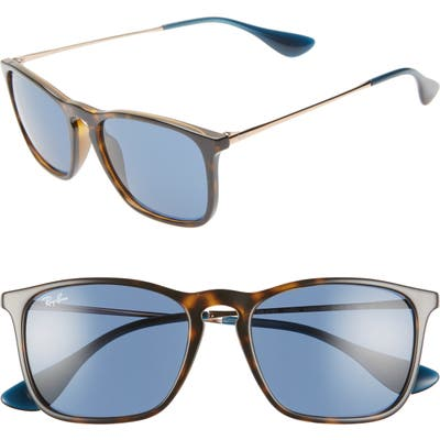 Ray-Ban 5m Sunglasses - Tortoise Blue