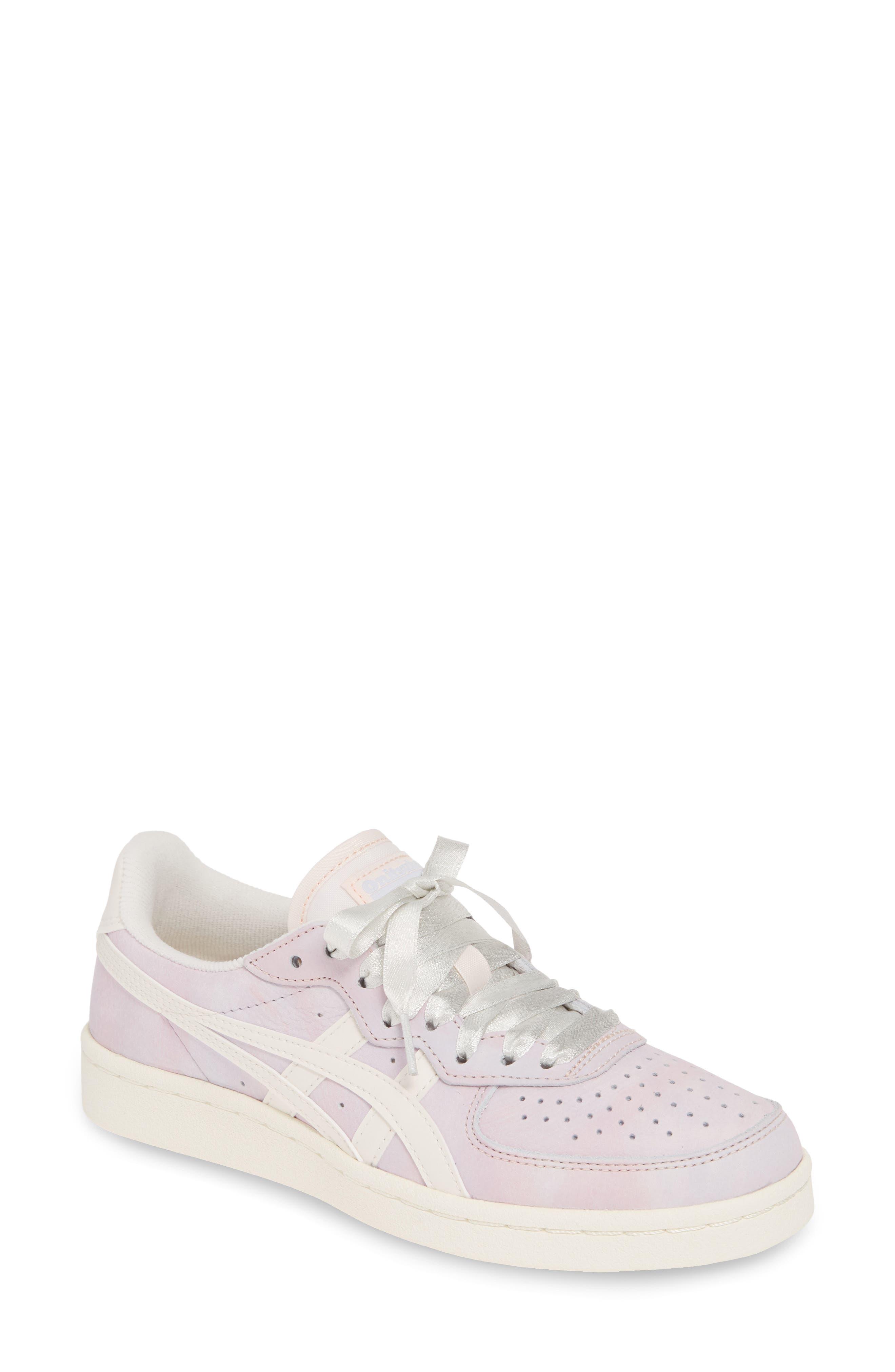 Asics Gsm Sneaker B - Pink
