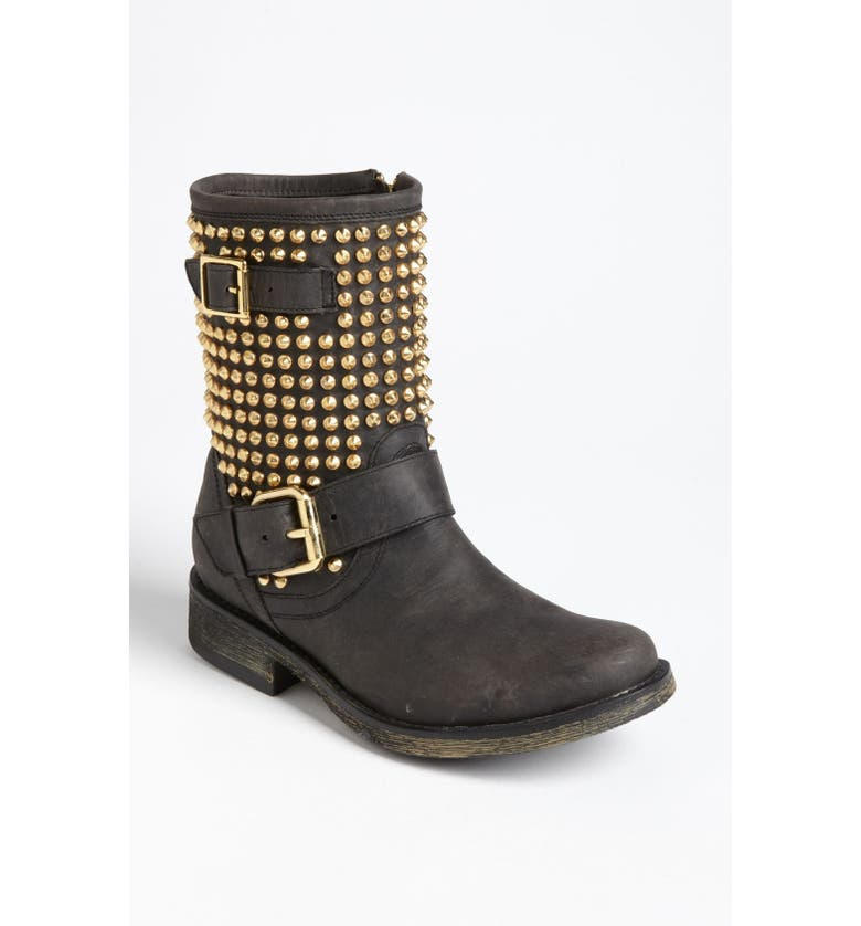 STEVE MADDEN 'Monicaa' Boot, Main, color, 001