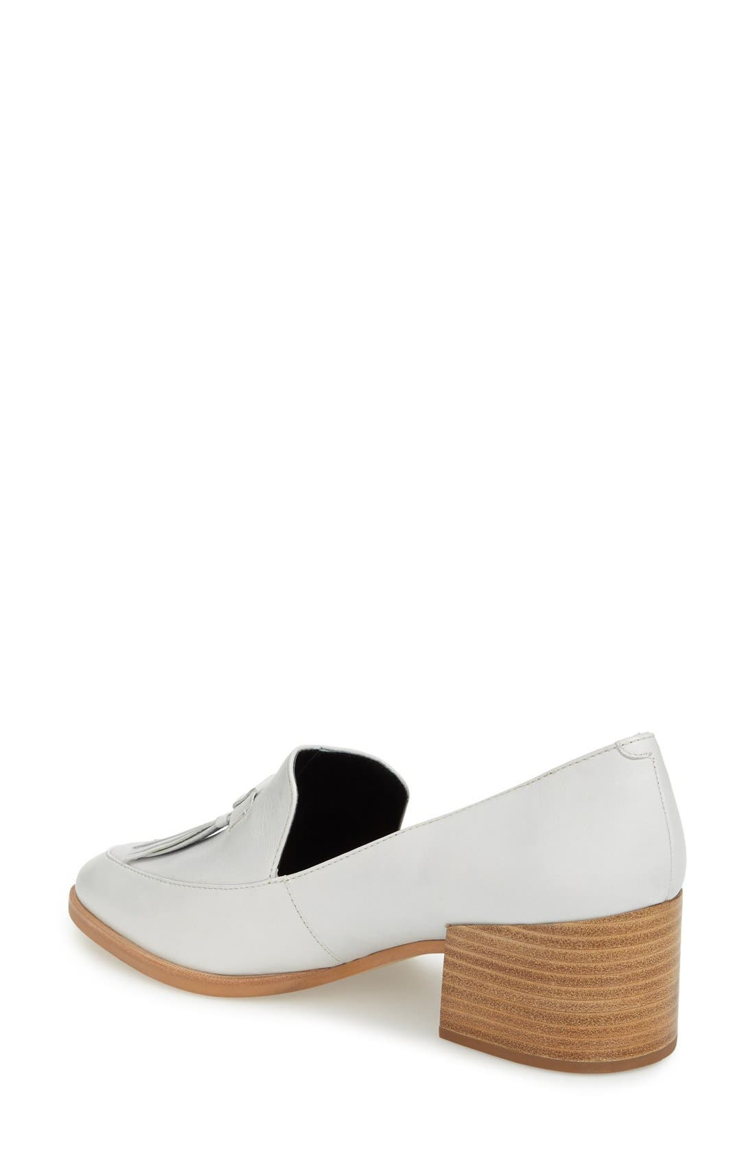 ,                             'Edie' Loafer,                             Alternate thumbnail 40, color,                             438