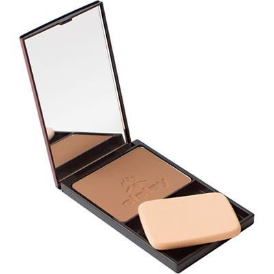 Sisley Paris Phyto-Teint Eclat Compact Powder Foundation - #5 Golden